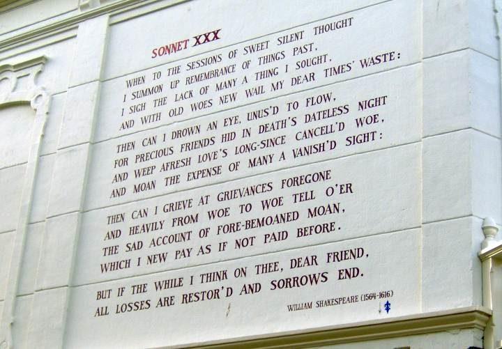 I Sonetti 21 40 Poemi Di William Shakespeare