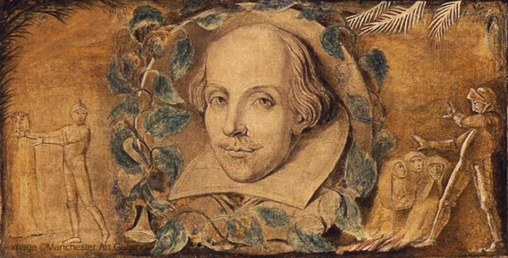 Shakespeare Italia - Indice