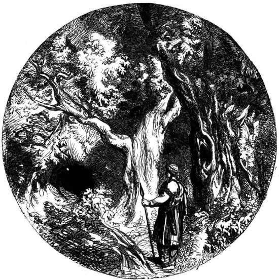 Cimbelino - Atto IV