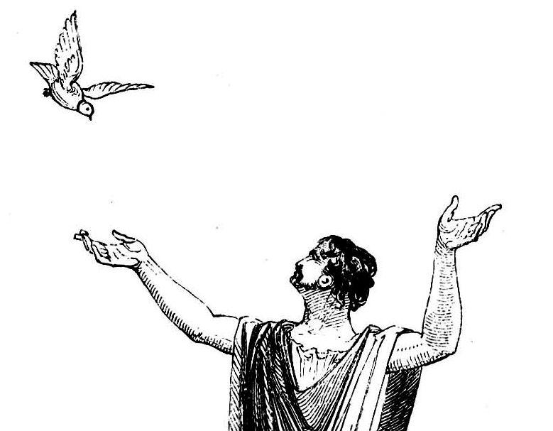 Cimbelino - Atto V