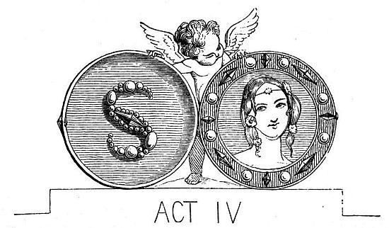 I due gentiluomini di Verona - Atto IV