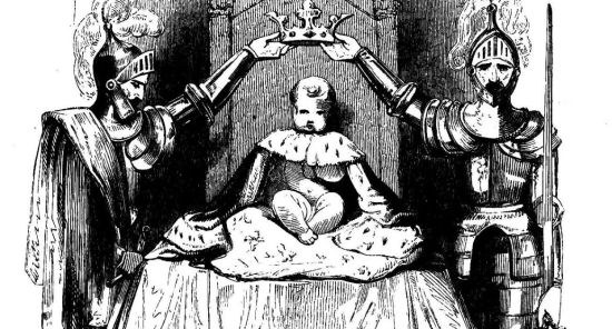 Enrico VI - Parte I - Atto I