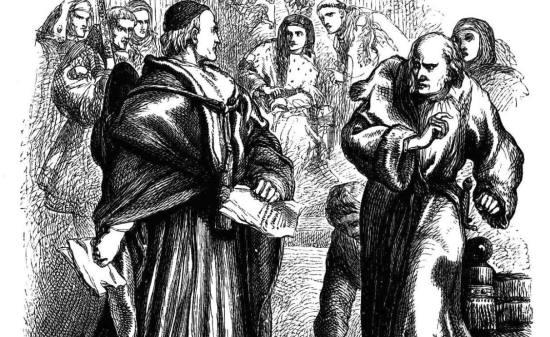 Shakespeare: Amleto (Atto III, scena I) | Filodiritto