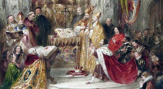 Enrico VI - Parte II - Atto I