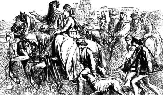 Enrico VI - Parte II - Atto II