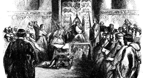 Enrico VI - Parte II - Atto III