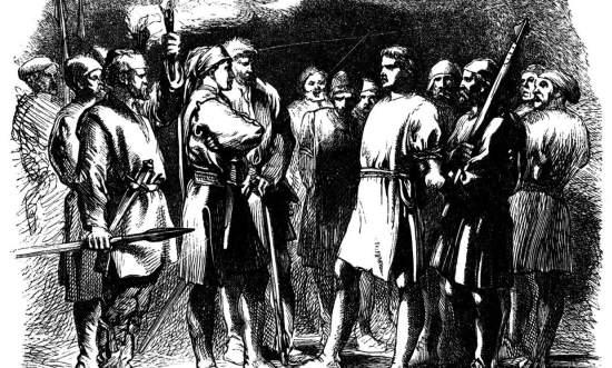 Enrico VI - Parte II - Atto IV