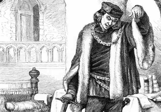 1588/1592 - Enrico VI - Parte III