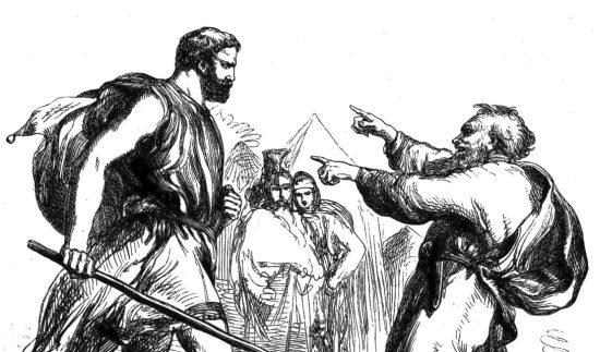 Troilo e Cressida - Atto II
