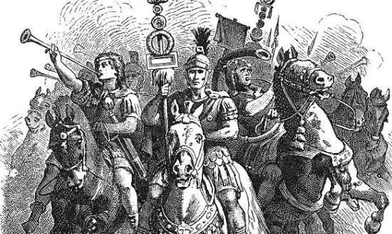 Coriolano - Atto III