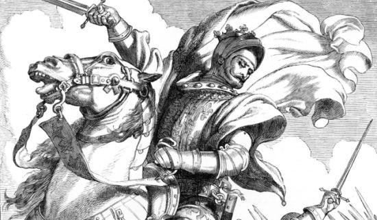 Enrico V - Atto I