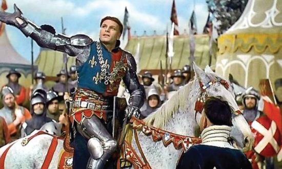 Enrico V - Atto III