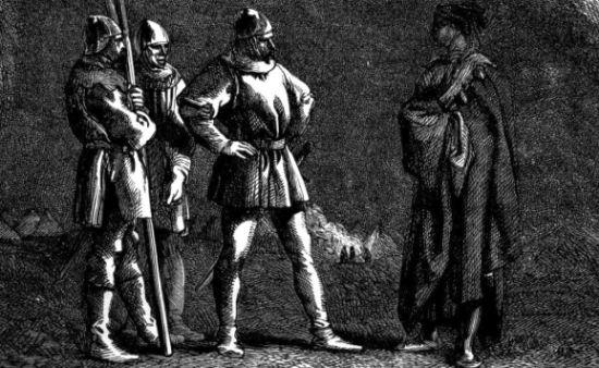 Enrico V - Atto IV