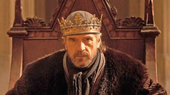 Enrico IV - Parte I