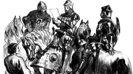 Enrico IV - Parte I - Atto IV
