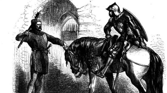 Enrico IV - Parte II - Atto I
