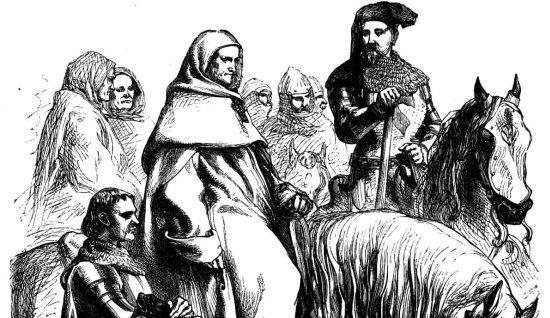 Enrico IV - Parte II - Atto IV