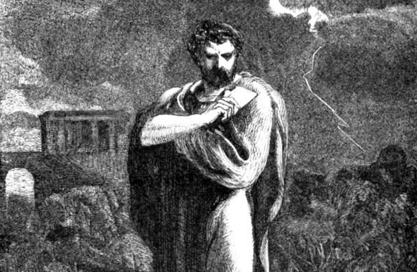 Giulio Cesare - Atto II