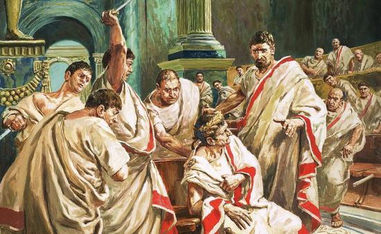 Giulio Cesare. Shakespeare W