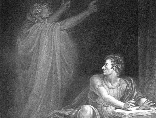 Giulio Cesare - Atto IV