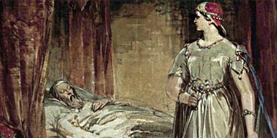Macbeth - Atto I