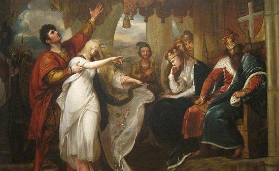 Otello - Atto IV