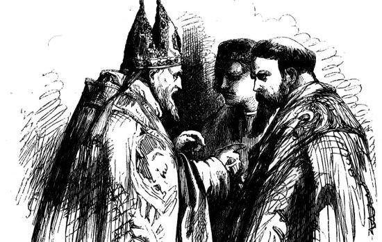 Riccardo II - Atto IV