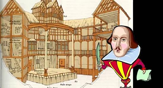Shakespeare Italia