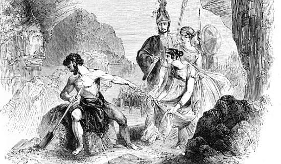 Timone d'Atene