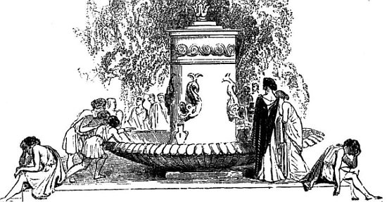 Timone d'Atene - Atto III