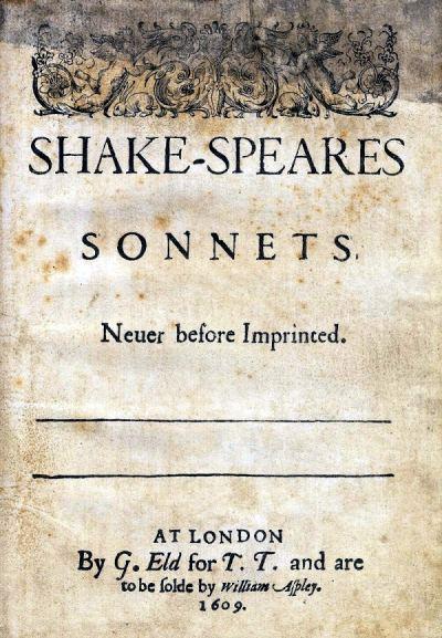 Shakespeare - I sonetti