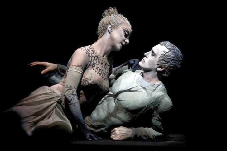 Suicidio e libertà negli eroi di Shakespeare