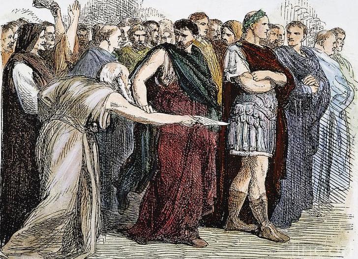 Shakespeare il teorico del tirannicidio