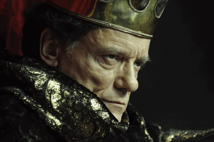 Riccardo III - Un'indagine sul male