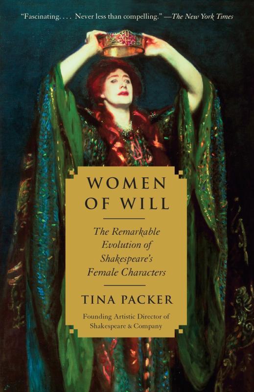 Evoluzione dei personaggi femminili in Shakespeare