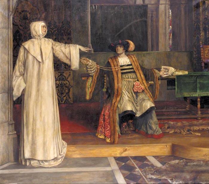 Shakespeare e l'armonia