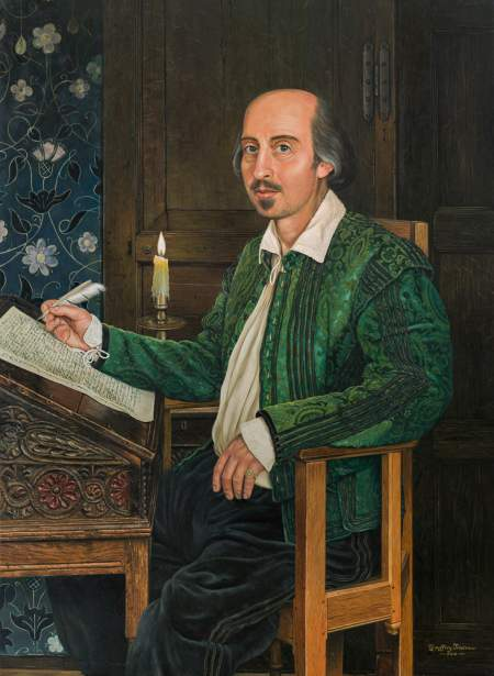 i sonetti di Shakespeare